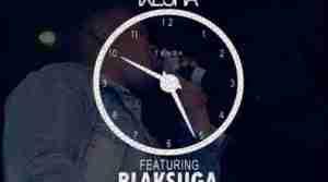 Azzy - Ixesha  ft BlakSuga